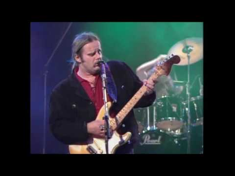 Make Your Dreams Come True | Walter Trout - Prisoner Of A Dream (Live In Germany Ohne Filter)