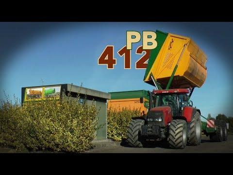 Faut-il totalement revoir l'organisation des chantiers de récolte ? PowerBoost N°412 (03/11/2017)