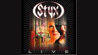 Styx - Superstars (Live)