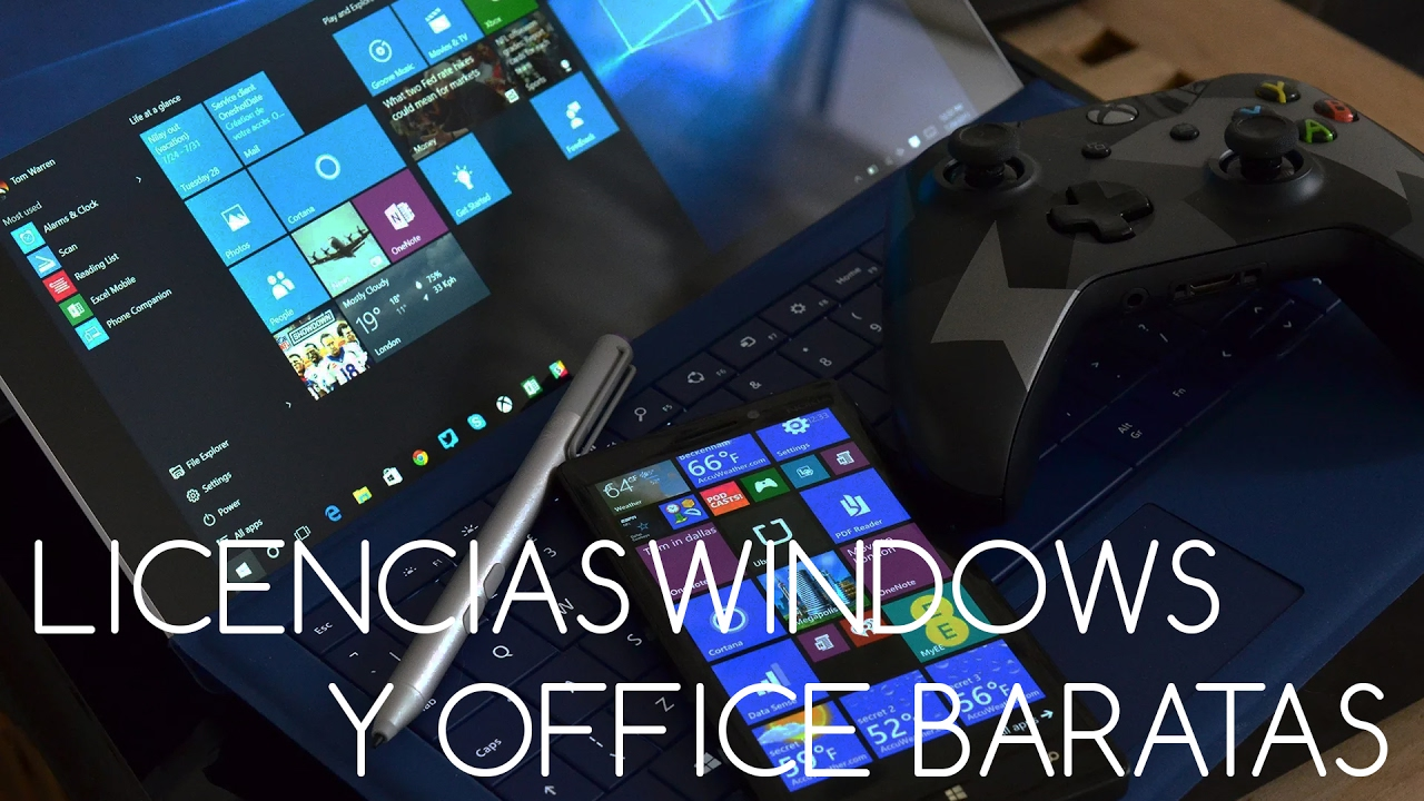 Cómo comprar licencias de Windows 10 y Micros…