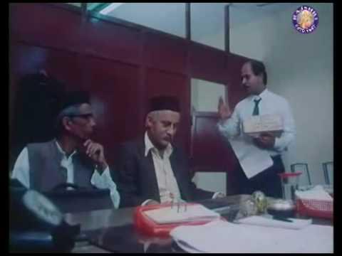 Saaransh - Best Scene Ever