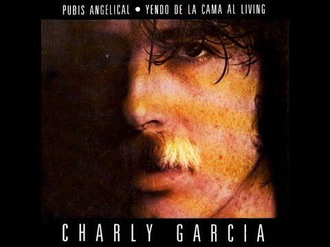 Pubis Angelical - Yendo de la Cama al Living - Full Album (Calidad CD)