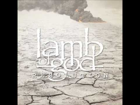 Lamb of God   Resolution 2012 Full Album
