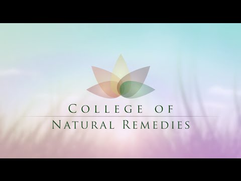 Herbal Remedies Introductory Certificate Online Course