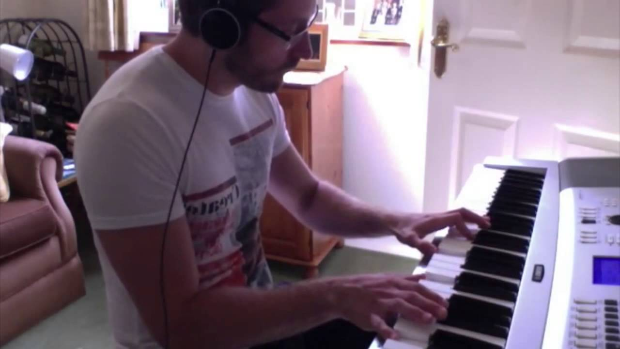 Theme from Braveheart on Piano by Neb