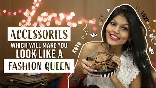 Accessories which will make you look like a FASHION QUEEN | Fashion | Pinkvilla