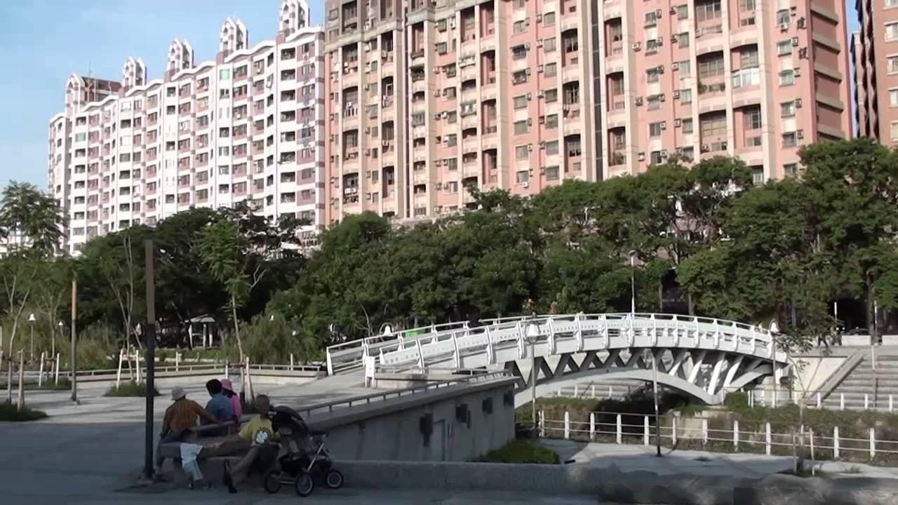 高雄市三民區河堤社區_河堤公園