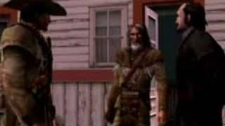 Tourettes Cowboy - Canadian Buggery