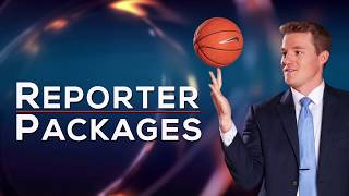 Eric OBrien - Sports Anchor/Reporter Reel - June 2018