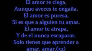 el amor tito el bambino lyrics