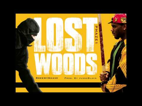 @DreemySuave - Lost Woods (Prod. By Jusso Black)