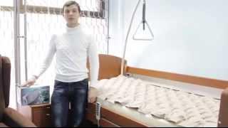 Видеообзор противопролежневый системы OSD U2206402 от Интернетмагазина Дом Здоровья