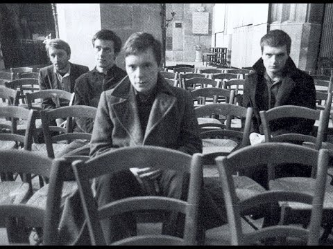 Joy Division \ Singles, 1978-80 [Full Album]