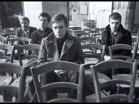 Joy Division \ Singles, 1978-80 [Full Album]