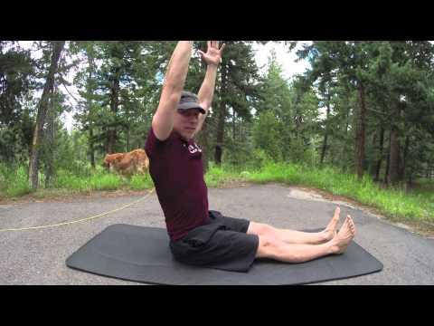 Beginner Pilates for Men | Sean Vigue Fitness