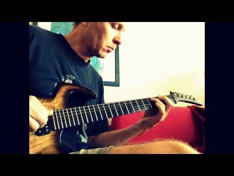 Frankfurt special - Elvis Presley - Guitar cover (finger style)
