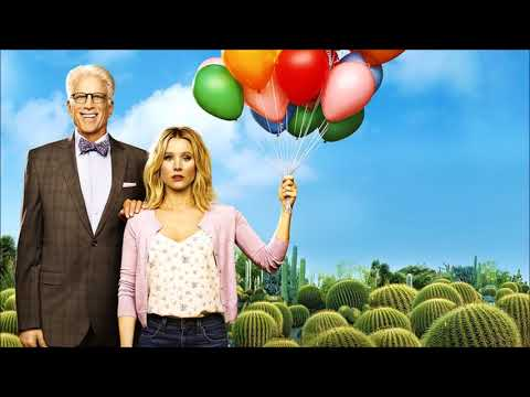 The Good Place Ringtone | Ringtones for Android | Theme Songs