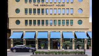 The Merchant House Bahrain 360 video