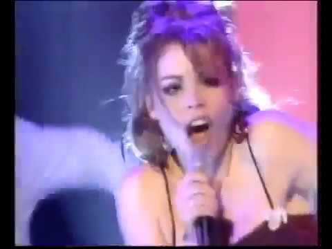 Billie Piper - She Wants You (Live Top of the Pops)