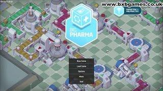 Big Pharma Review on PC
