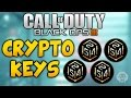 Black Ops 3: FASTEST WAY TO GET CRYPTOKEYS! Earn Supply Drops & CryptoKeys Fast (Call of Duty BO3)