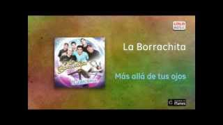 La Borrachita - Más allá de tus ojos