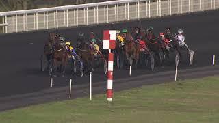 Vidéo de la course PMU PRIX DE LA BRESSE