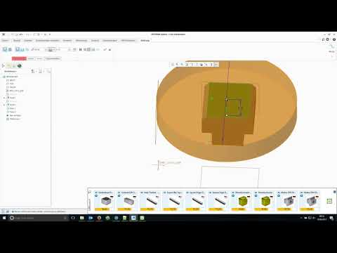 PARTsolutions LIVEsearch with PTC's Creo Parametric