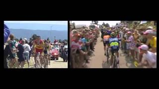 Ventoux : Froome-2013 25secs better than Armstrong-Pantani 2000 - Where are the proof ?