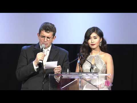 China West Filmmakers Alliance Gala 2015