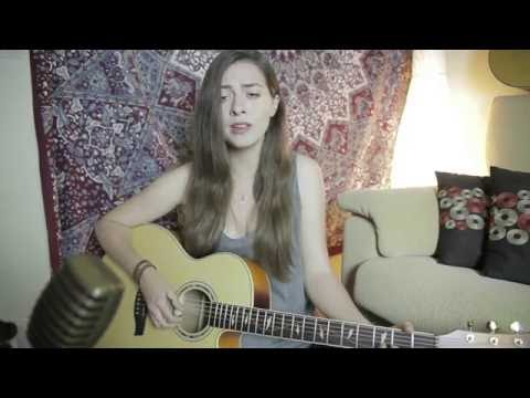 Stone Sour-Taciturn Cover by Samira