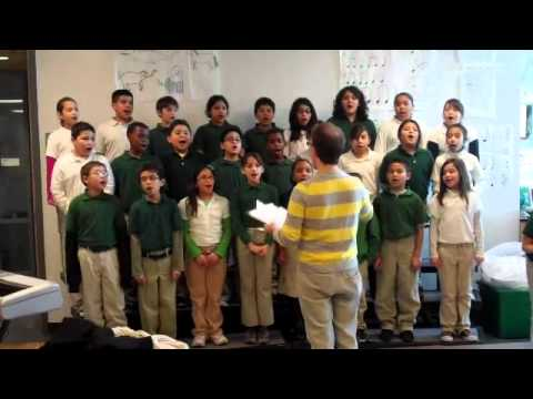 Neighborhood Centers, Inc - Baker House Choir