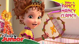 🎵  Have I Got a Deal For You | Fancy Nancy Clancy | Disney Junior UK