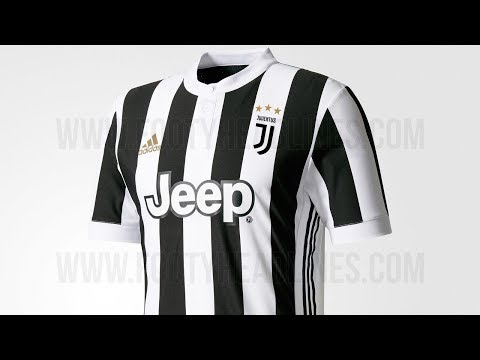 equipacion de juventus para dream league soccer 2018