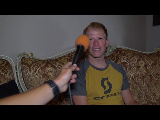 Pieter Heemeryck klaar voor Challenge Geraardsbergen 2019