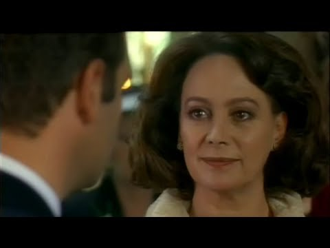 Francesca Annis and Robson Green in Reckless (1997—98) To love and to cherish