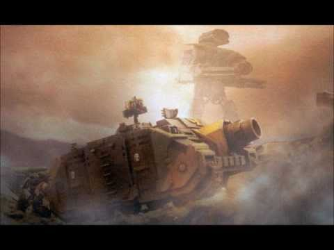 Vaults of Terra - (Space Marine) Armory - Ranged