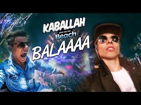 VINTAGE CULTURE destruindo tudo na Kaballah