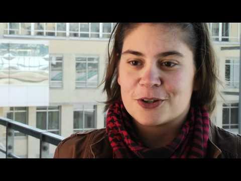 UQAM.tv | Témoignage: programmes en géologie de l