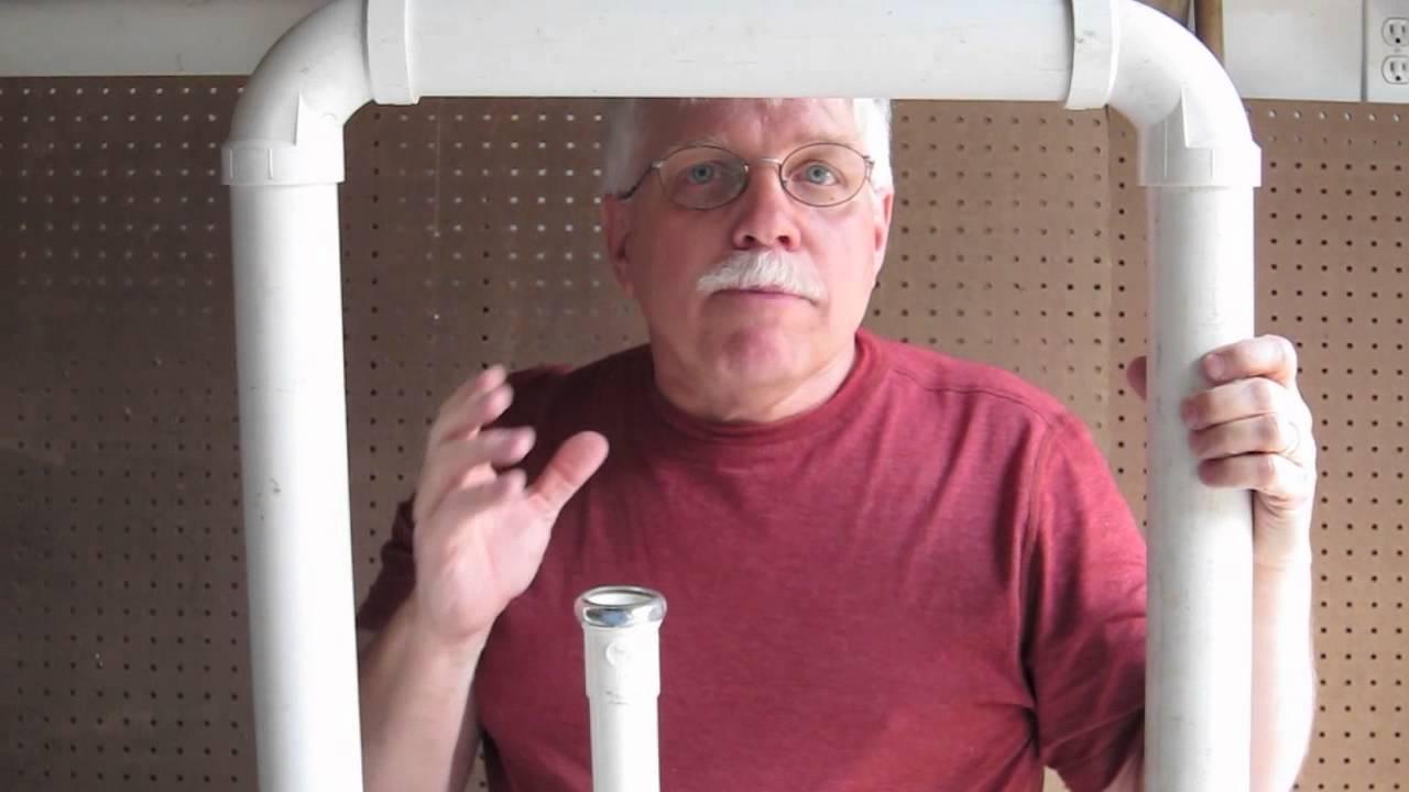 Island Sink Vent Diagram Brake Light Wiring Chevy Loop - Youtube