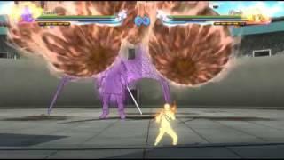 Naruto Storm 4 Road To Boruto : Mod Sasuke Uchiha (Naruto Gaiden)