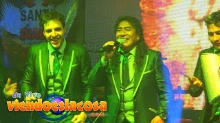 VIDEO: ÉXITOS EN VIVO (en Discoteca Santa la Diabla)