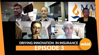 Driving Innovation in Insurance : Enhancing the digital IQ of an insurer