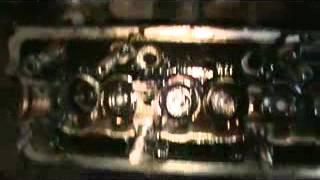 видео Толкатели клапанов и колодцы ВАЗ 2108.Устранение люфта
