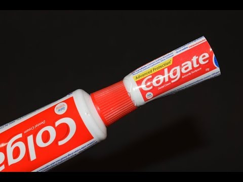 5 Awesome Ideas For Toothpaste
