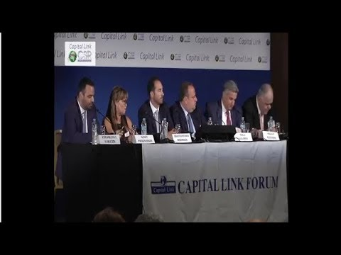 2017 7th Annual Capital Link CSR Forum-PRIVATE EQUITY & VENTURE CAPITAL INVESTING