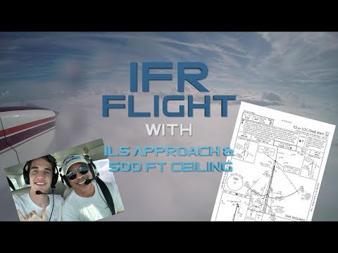 Back In The Soup! Flying IFR| Arnaldo wears a hat.... Mp3