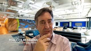 Malcolm Frank on Digital Transformation: The Way To Becoming a Stakeholder-Centric Company