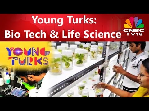 Young Turks | Find Out How BIRAC is Oiling the Biotech Innovation Ecosystem | CNBC TV18