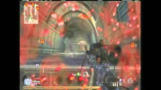 Modern Warfare 2: Sniper / Shotgun Montage [ Tinie Tempah - Pass Out (Instrumentals) ]